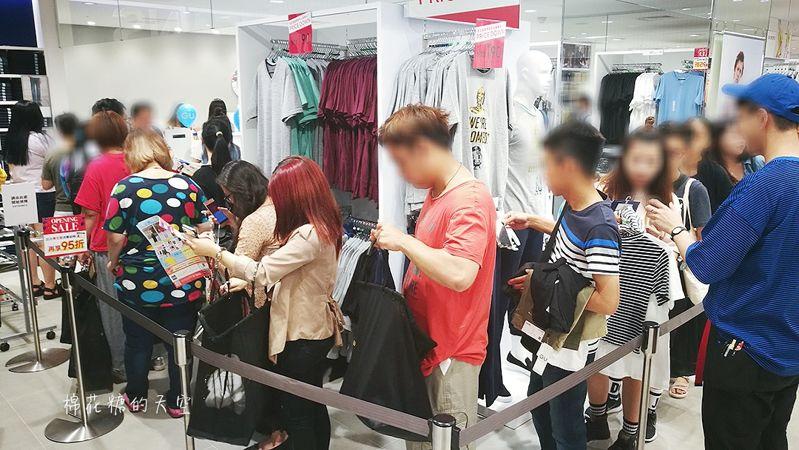 2018 06 15 143943 - 9家台中中友百貨美食餐廳服飾懶人包2018.9.24更新