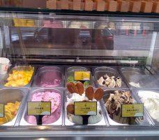 2018 06 19 191503 228x200 - 吳寶春義式手工冰淇淋 全台只有這裡買得到 抹茶 芒果 海鹽風味等 還有酒釀桂圓麵包口味