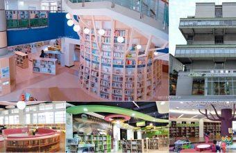 2018 06 20 081843 e1529453962116 340x221 - 台中十大圖書館 讓你重新愛看書 不愛?沒關係 還有漫畫和冷氣 更有影音欣賞區及數位閱讀