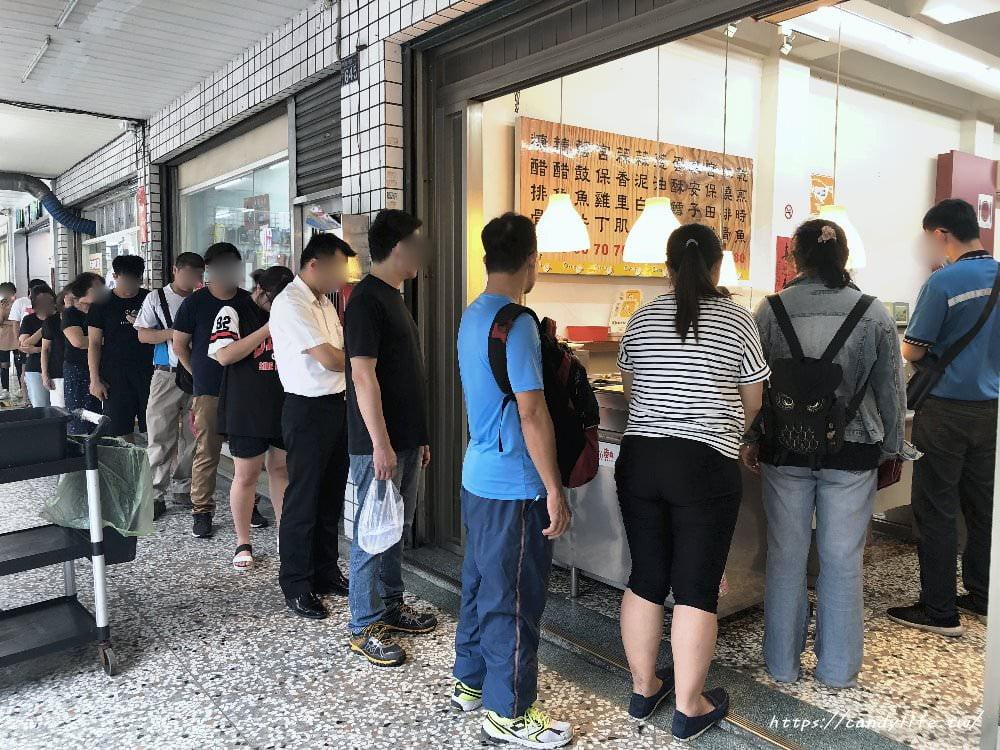 2018 06 20 142422 - 國立台灣美術館美食攻略,10間台中美術館美食懶人包