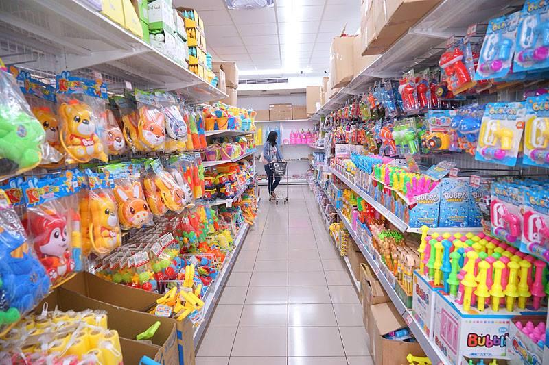 大雅區玩具店