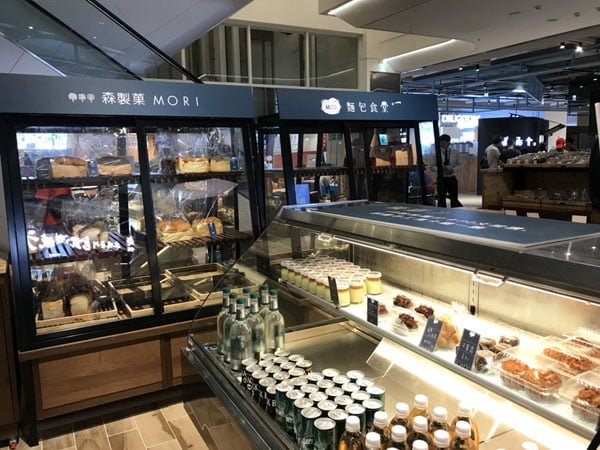秀泰廣場文心店B1美食街15間美食懶人包