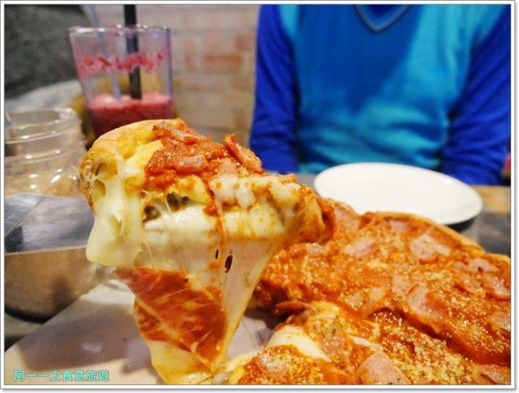 台北披薩有什麼好吃的?9間台北披薩懶人包