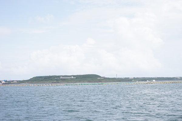 澎湖海洋牧場│小丑魚海上牧場烤鮮蚵吃到飽,小丑魚合慶半潛艇珊瑚船