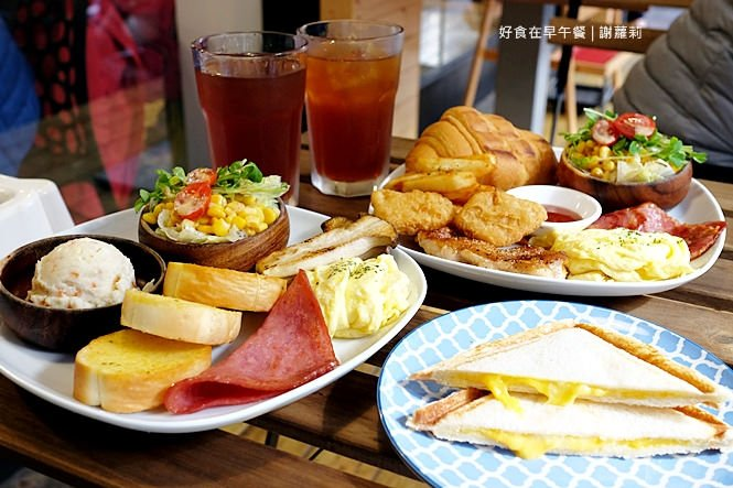 2018 07 17 150828 - 新莊早餐有什麼好吃的?10間新莊早餐懶人包