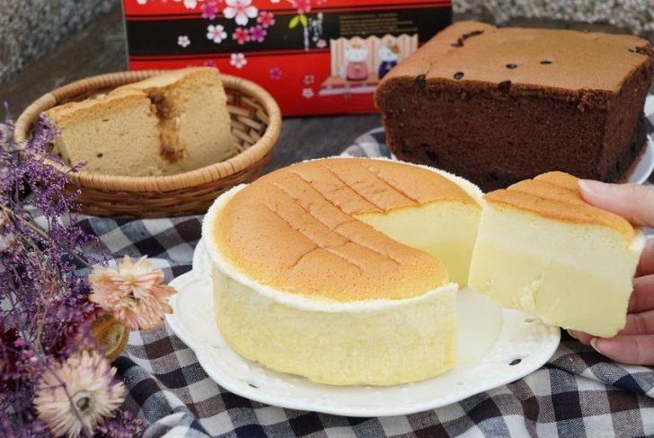 熱血採訪 | 台中隱藏版水果乳酪蛋糕,假日才賣沒預訂吃不到
