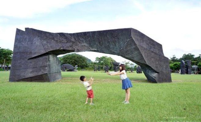 2018 07 22 011751 658x401 - 熱血採訪[台北金山景點]朱銘美術館 比想像中更好玩 適合全家共遊的好去處