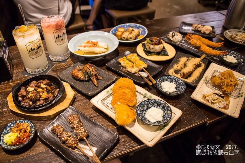 2018 07 30 163249 - 海安路美食 │ 13間海安路餐廳、火鍋、燒烤、咖啡、小吃懶人包