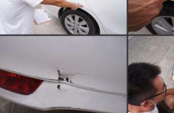 2018 08 03 004218 340x221 - 台中租車│遠賓租車中港轉運站租車,我租了最後一台被撞車的真實經驗