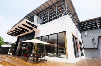說書旅人│旅遊書牆,舒適空間,大里值得推薦麵包咖啡館