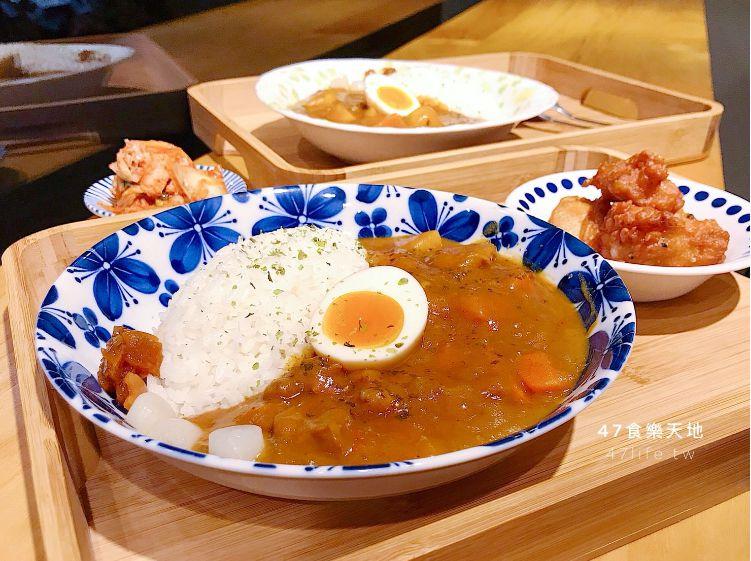 2018 08 05 161821 - 台北咖哩飯有什麼好吃的?15間台北咖哩飯懶人包