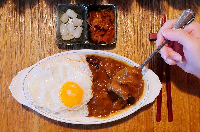 2018 08 05 173315 - 台北咖哩飯有什麼好吃的?15間台北咖哩飯懶人包