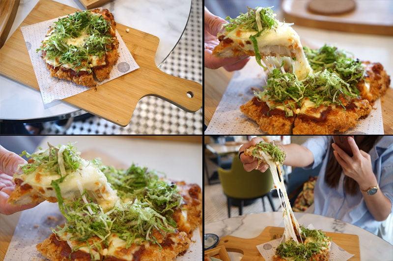 2018 08 09 162126 - 熱血採訪│大玩創意梗披薩,雞排、麻辣鍋醬醬醬雞最不一樣的繼光香香雞就在J&G NEXT餐廳