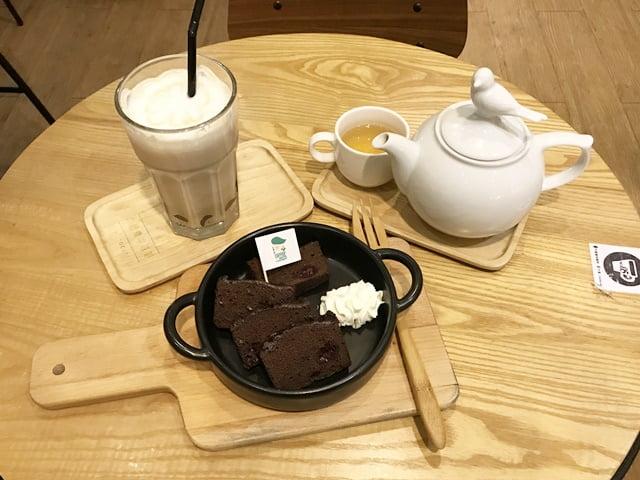 2018 08 10 174737 - 8間三重早午餐、三重咖啡廳懶人包