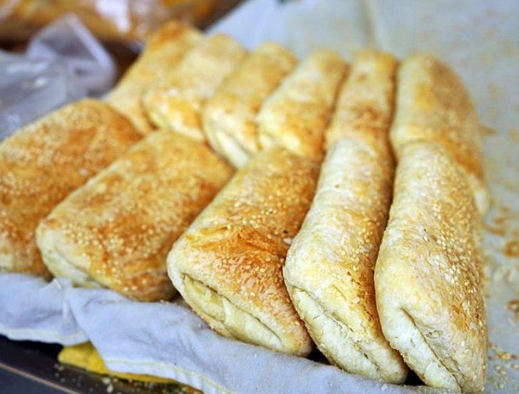 大甲城燒餅|全大甲最好吃燒餅 真材實料 厚實美味 各種創意口味 甜鹹葷素 養生健康燒餅通通都有