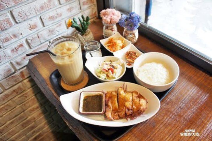 2018 08 11 203221 728x0 - [熱血採訪] 新莊輔大美食║Double泰 南洋風味料理║一個人也能品嘗的泰式料理 聚餐約會推薦餐廳