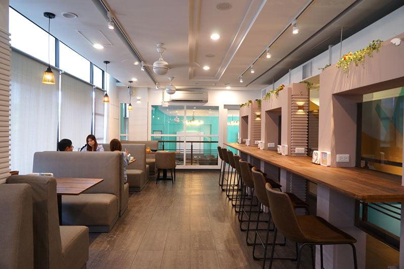 一中聚會餐廳│葉子yats台中