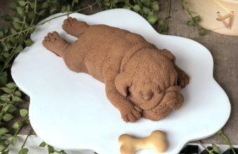 台中甜點有什麼特別的?14間動物造型甜點懶人包
