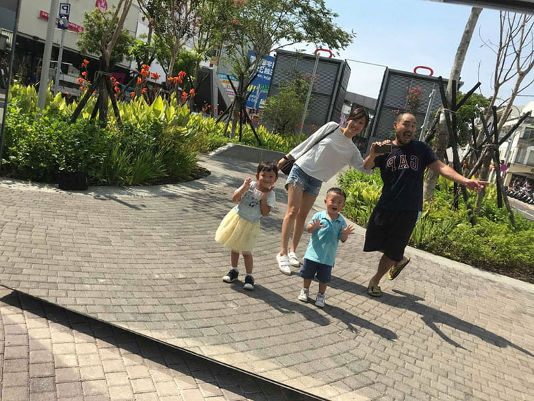 台南新景點│海安路街道美術館plus將於8月18日盛大開幕