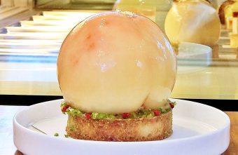 2018 08 19 115600 340x221 - 整顆水蜜桃做甜點!季節限定奢華版水蜜桃塔台中就有!錯過……明年不知道有沒有