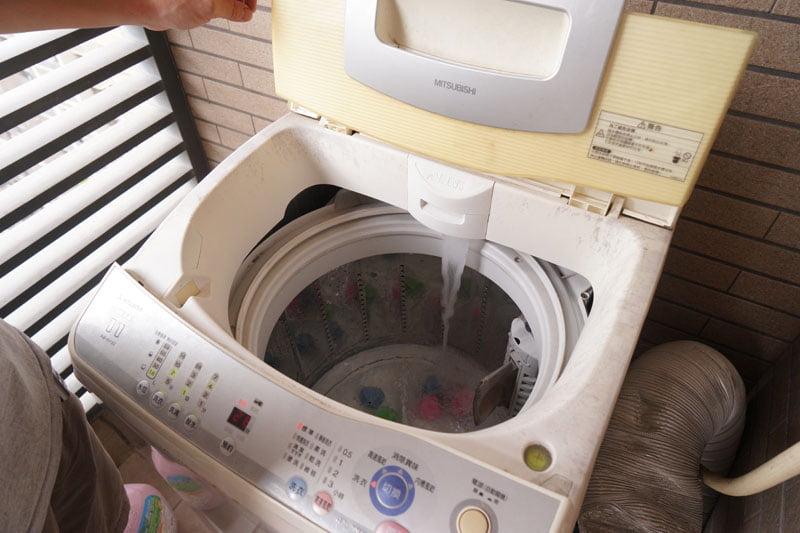 2018 08 21 161536 - 熱血採訪│洗樂優清潔家台中洗衣機清洗,你家的洗衣機有多久沒清了呢?