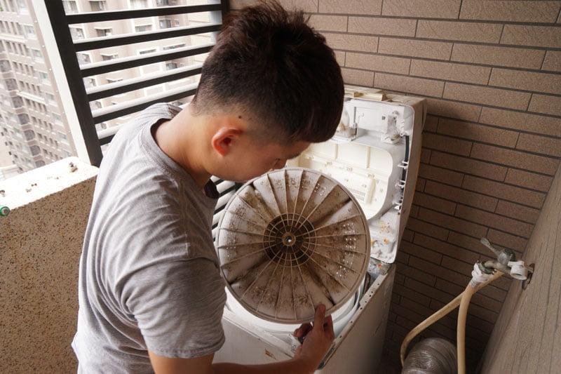 2018 08 21 161549 - 熱血採訪│洗樂優清潔家台中洗衣機清洗,你家的洗衣機有多久沒清了呢?