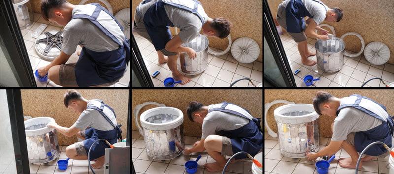 2018 08 21 161626 - 熱血採訪│洗樂優清潔家台中洗衣機清洗,你家的洗衣機有多久沒清了呢?