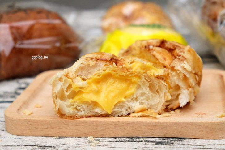 2018 08 23 115524 728x0 - 北屯麵包店︱吉爾斯手作烘焙 麵包.菠蘿流沙香甜有奶香會爆漿,真材實料的手作麵包推薦