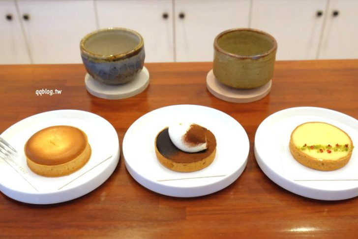 2018 08 23 123356 728x0 - 台中西區︱葉食甜點工作室 Pâtisserie YEHZ .每日限量手工甜點,晚來吃不到