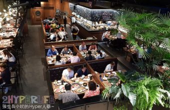 台中公益路老字號餐廳│燒肉風間,關西口味帶你直飛日本,二訪感動依舊,大夥來吃都一致認同好吃