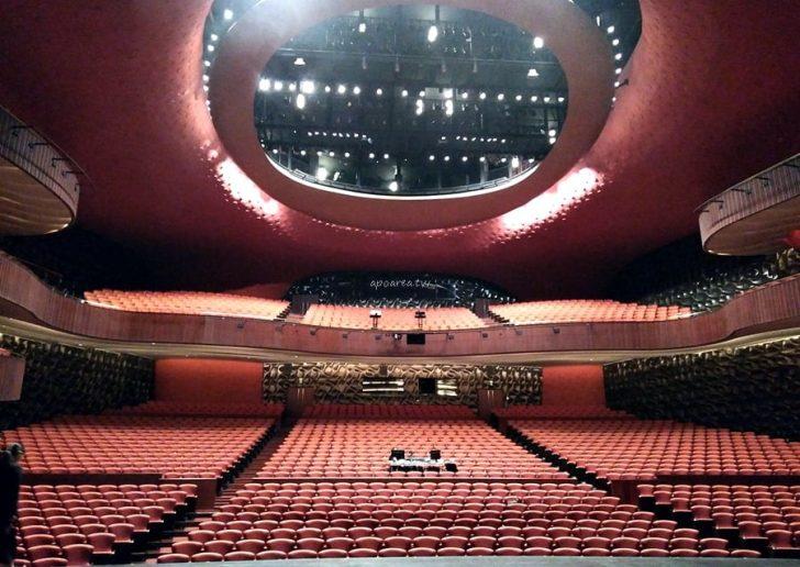 2018 08 27 102037 728x0 - 劇場導覽-劇場大冒險|臺中國家歌劇院 大劇場舞台的奇幻旅程 感受暴雪極光月光森林瞬間變換的驚奇