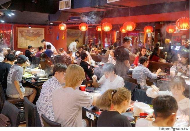 台北美食餐廳推薦│台北捷運美食小吃懶人包2018.8.29更新