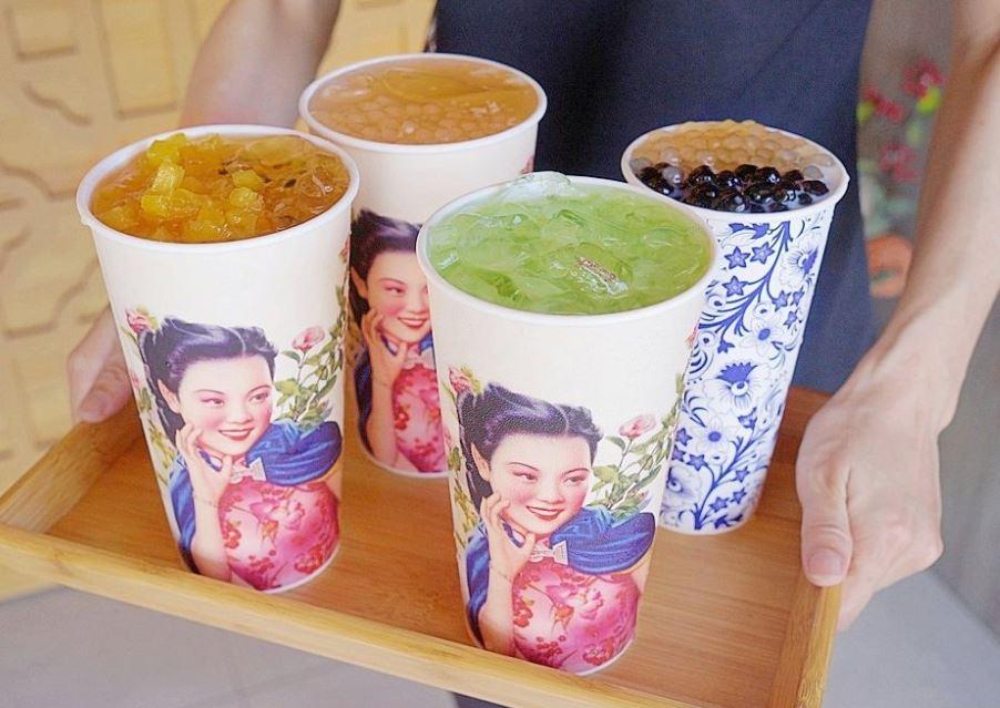 熱血採訪 | 巨無霸紅茶只要25元,還有隱藏版熊貓豆奶這樣點!!