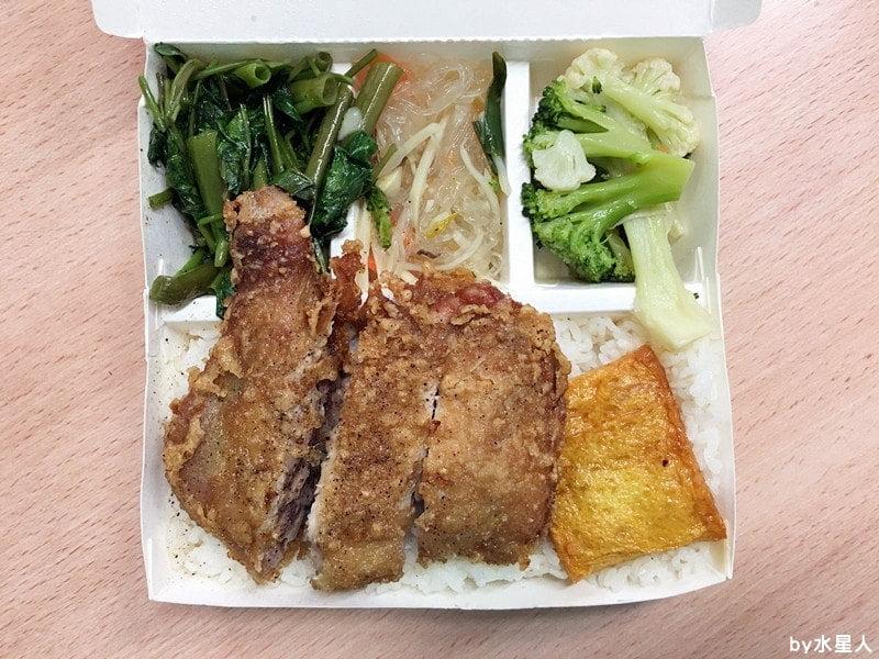 2018 09 04 170212 - 台中雞腿料理有哪些?15間雞腿料理懶人包
