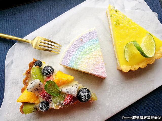 2018 09 06 174127 - 桃園蛋糕有什麼好吃的?10間下午茶蛋糕懶人包
