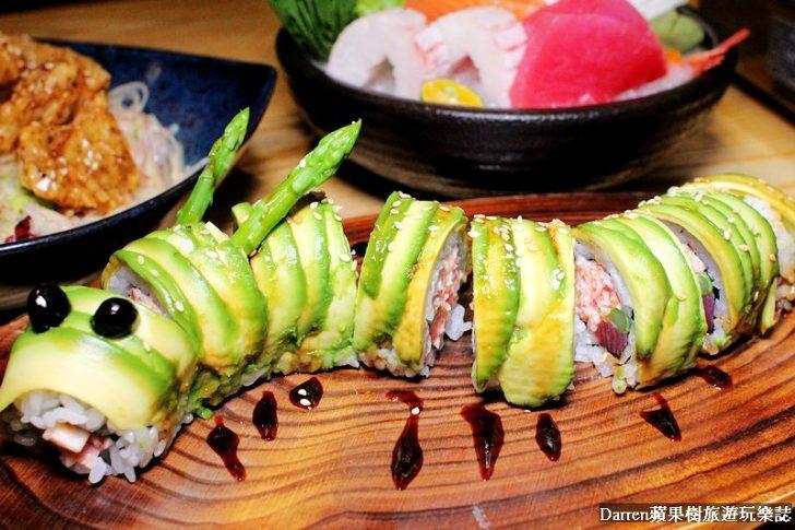 桃園日式料理有哪些?10間桃園日式料理懶人包