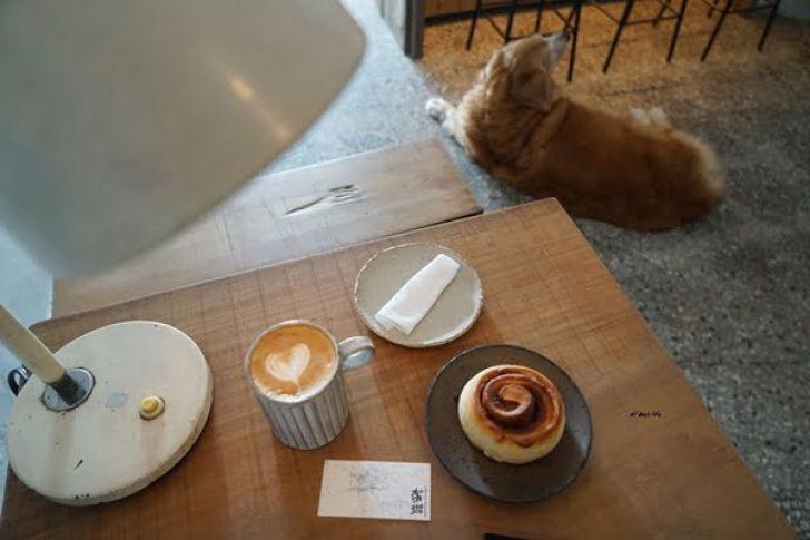2018 09 18 205226 728x0 - 烏日超有味道的老宅咖啡館-楽珈 Coffee Roaster 還有好吃的手作麵包限量供應