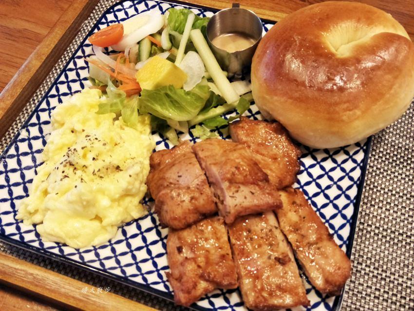 2018 09 26 174237 - 台中8間貝果料理懶人包(含早午餐、烘培坊