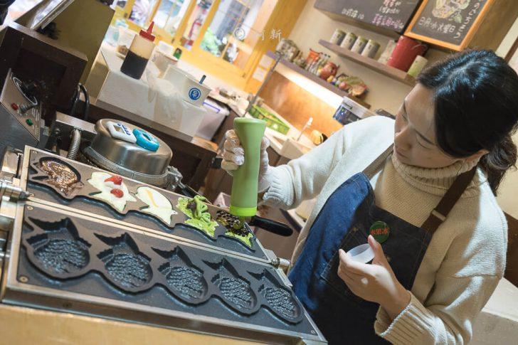 2018 09 29 150003 728x0 - 金帛霜淇淋專賣店|台中日式文青霜淇淋IG熱門打卡點,就在一中街/中友百貨巷弄內。