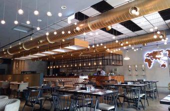 2018 10 01 084608 340x221 - 黑浮咖啡|小鐵鍋料理早午餐系列餐點全天供應 早上八點半營業 公益路餐廳咖啡館