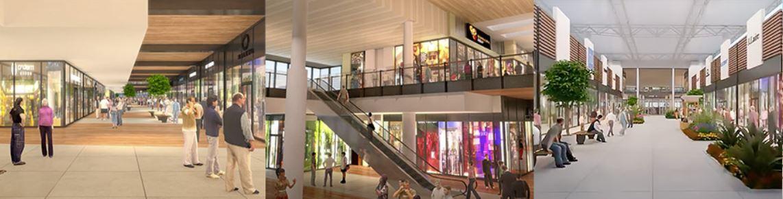 台中MITSUI OUTLET PARK台中港預定於12月12日開幕!