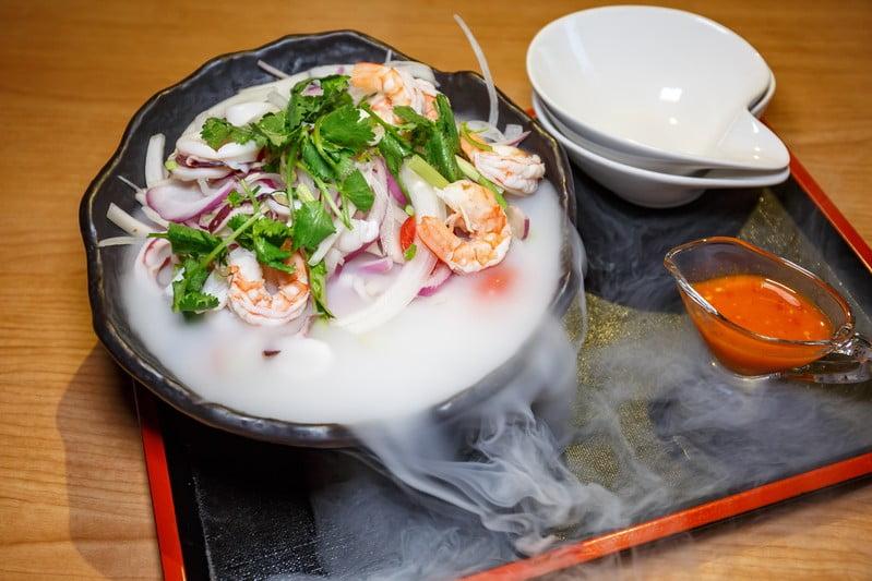 2018 10 02 162418 - 桃園輕食沙拉彙整│6間桃園生菜沙拉懶人包