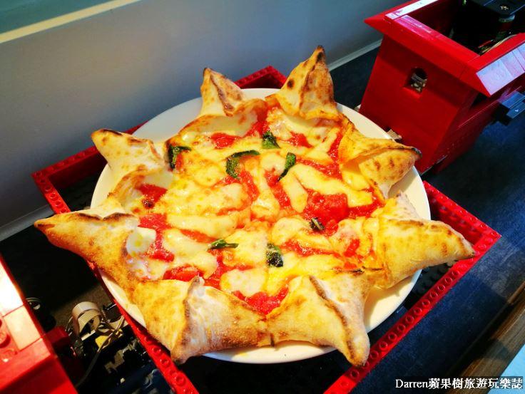 桃園披薩推薦│6間桃園披薩外送、披薩吃到飽懶人包