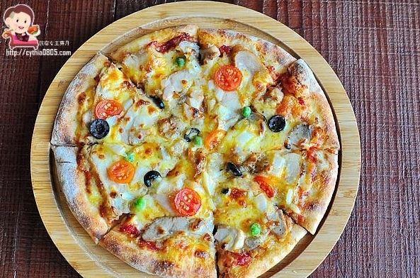 桃園披薩推薦│5間桃園披薩外送、披薩吃到飽懶人包
