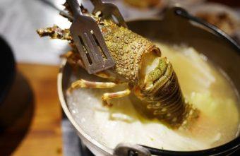 熱血採│台中最新宵夜火鍋,營業到凌晨一點的蟹老闆竹炭火鍋,夜貓子深夜也能打牙祭
