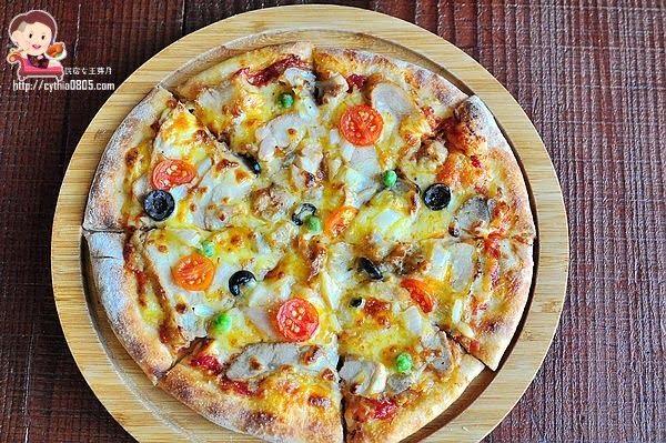 2018 10 08 173413 - 桃園披薩推薦│6間桃園披薩外送、披薩吃到飽懶人包