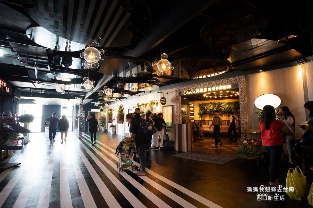 2018 10 12 204039 - 熱血採訪 | 台南Focus新店快報~ 8間新餐廳!! 喬義思窯烤手作廚房也在這裡呦