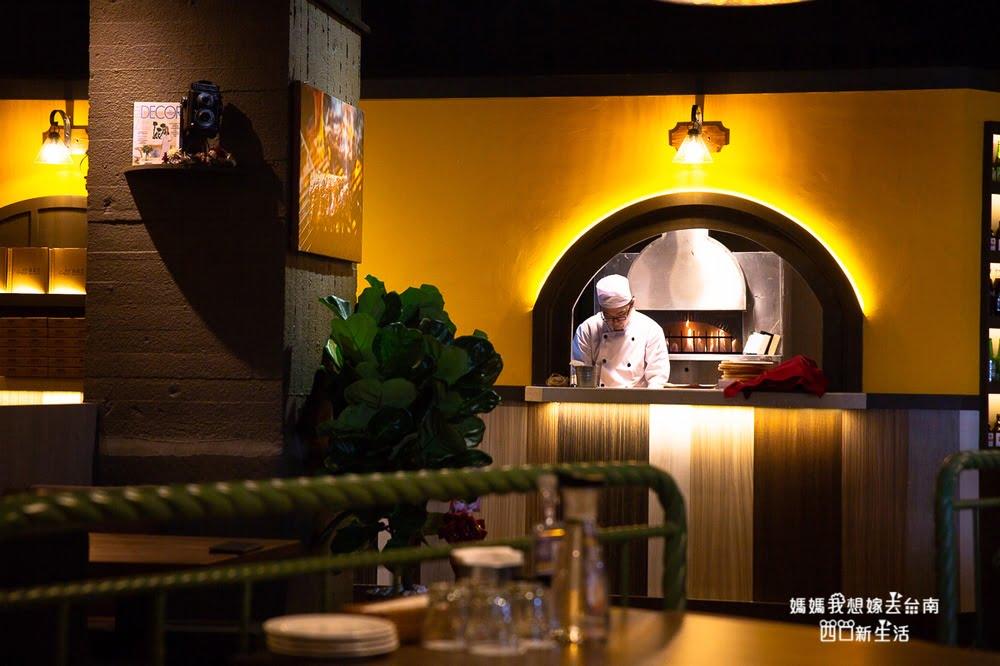 2018 10 12 204431 - 熱血採訪 | 台南Focus新店快報~ 8間新餐廳!! 喬義思窯烤手作廚房也在這裡呦