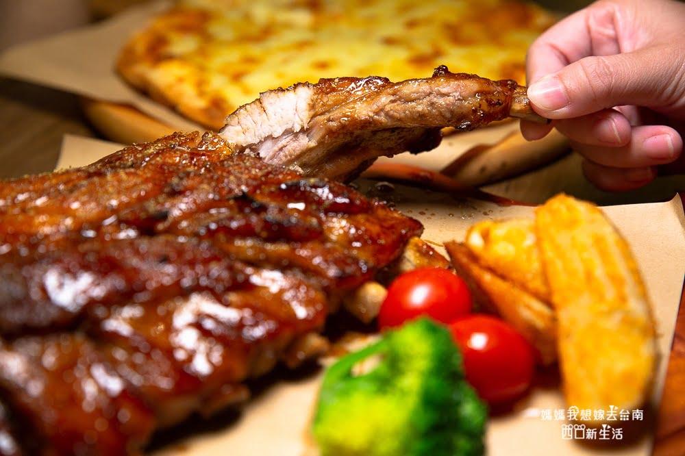 2018 10 12 204716 - 熱血採訪 | 台南Focus新店快報~ 8間新餐廳!! 喬義思窯烤手作廚房也在這裡呦