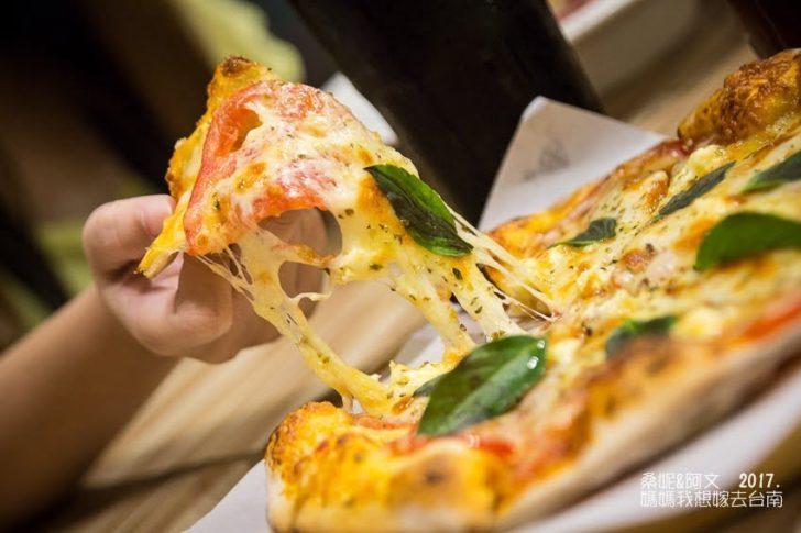 2018 10 12 204736 728x0 - 熱血採訪 | 台南Focus新店快報~ 8間新餐廳!! 喬義思窯烤手作廚房也在這裡呦